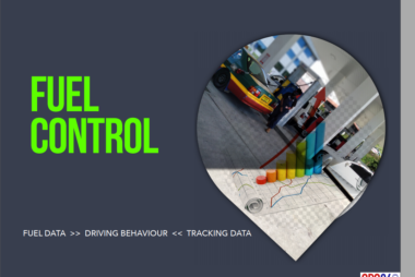 Control Fuel - Control Business Cost